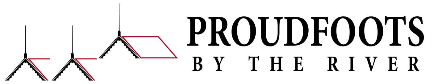 proudfoots Logo landscape
